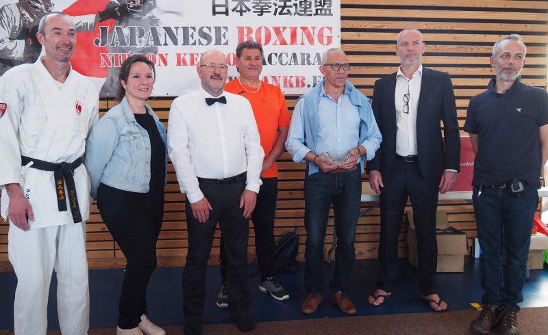 10ème tournoi de Nippon Kempo organisé à Baccarat en 2019